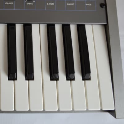 Replacement Keys for Korg  Poly-800 Poly-61 Polysix Mono/Poly  Kawai SX-210/240 Oberheim OB-8 Moog MemoryMoog