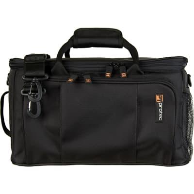 Protec Trumpet Multi-Mute Bag with Modular Walls