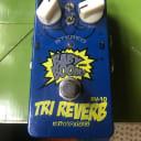 Biyang Baby Boom Tri-Reverb Blue