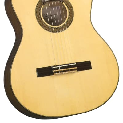 J. Navarro NC-40 Classical Guitar for sale