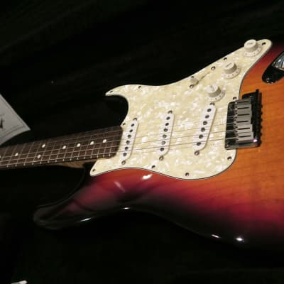 Fender 1999 American Classic Custom Shop Stratocaster for sale
