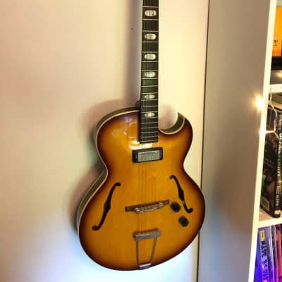 Epiphone Sorrento 1964 Sunburst for sale