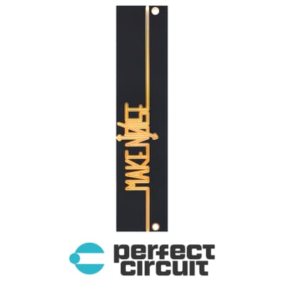 Make Noise Blank 6HP Eurorack Panel