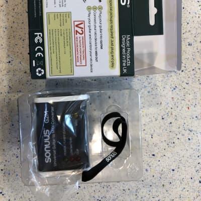 Sonuus G2M Universal Midi Controller | Reverb