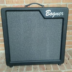 "Bogner Alchemist Open Back 2x12"" Guitar Speaker Cabinet"