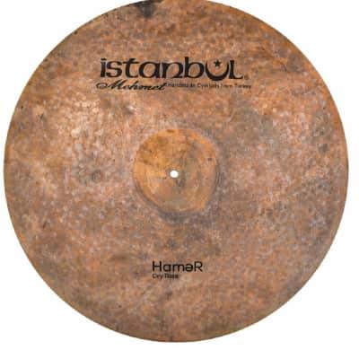 """Istanbul Mehmet 22"""" Hamer Dry Ride"""