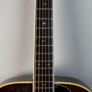 Circa 1950 Vega C-56 Original Vintage Sunburst Archtop Hollowbody Guitar  w/OSSC
