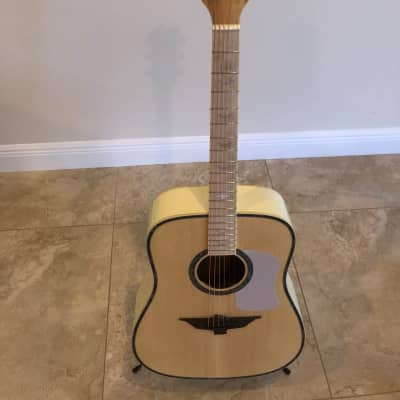 Phoenix Acoustic 2016 Amber Natural for sale