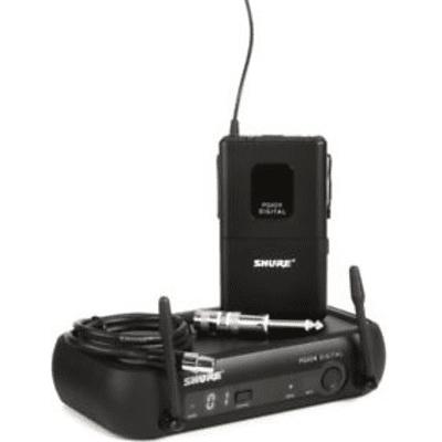 Shure PGXD14 Digital Wireless Guitar System