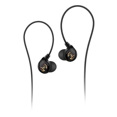 Sennheiser IE60 Noise-Isolating Earbuds / In-Ear Headphones