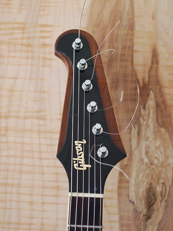 gibson firebird v reissue 1990 jam factory guitars reverb. Black Bedroom Furniture Sets. Home Design Ideas