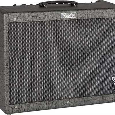 "Fender GB Hot Rod Deluxe George Benson Signature 3-Channel 40-Watt 1x12"" Guitar Combo"