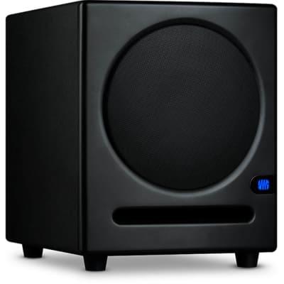 PreSonus Eris Sub8 Compact Powered Studio Subwoofer for Eris Studio Monitors