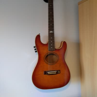 Marlin  Jasmine Stratacoustic Electro Acoustic 1980 for sale