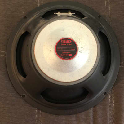 Celestion G12P-80 for Line6 Black