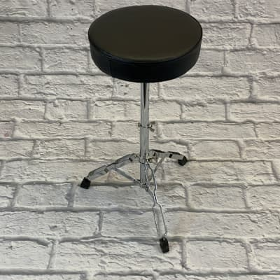 Cannon Double Braced Drum Throne