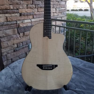 Prudencio Saez  WH ElectroAcoustic 2020 Laquer for sale