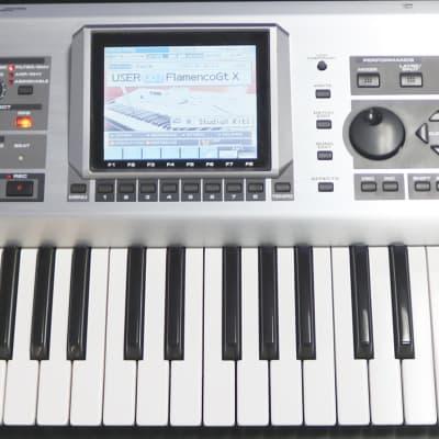 Roland FANTOM-X7 Synthesizer Keyboard Piano Organ 76 Key Workstation