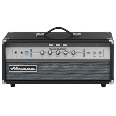 Ampeg V-4B All-Tube 100W Head for sale