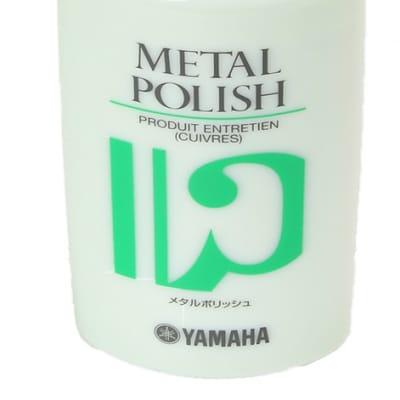 Yamaha Metal Polish 110 ml