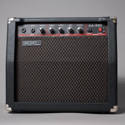 AXL Bass Amplifier, 30w for sale