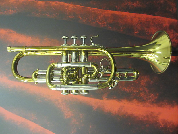 Bach Strads excellent used Bach Stradivarius trumpets ...
