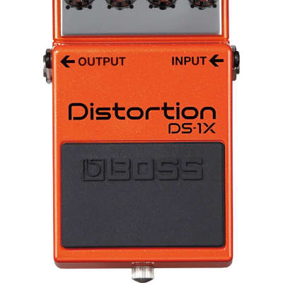 BOSS DS-1X Distortion for sale