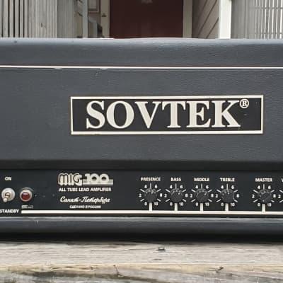 Sovtek Mig 100 for sale