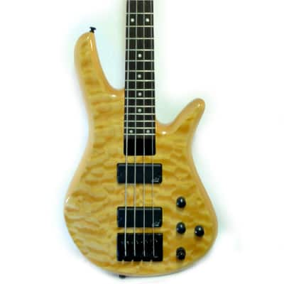 Zon Sonus Standard 4 gloss finish with gig bag - SSB4 for sale