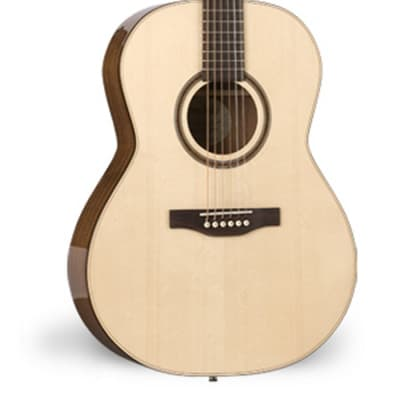 Simon & Patrick 033706 Woodland Pro Folk Spruce HG A3T Acoustic Electric 6 String Gu for sale