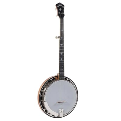 Recording King King RK-R35 BR banjo for sale
