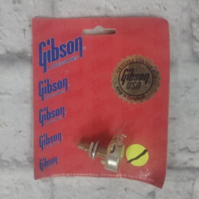 Gibson AT-300 300k Linear Taper Potentiometer