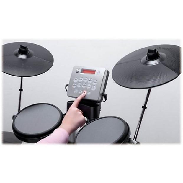 roland hd 3 v drums lite electronic drum set in box reverb. Black Bedroom Furniture Sets. Home Design Ideas