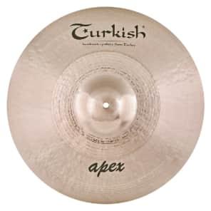 "Turkish Cymbals 20"" Rock Series Apex Ride Cymbal AP-R20"