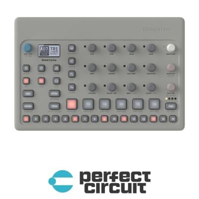 Elektron Model:Cycles FM Groove Box