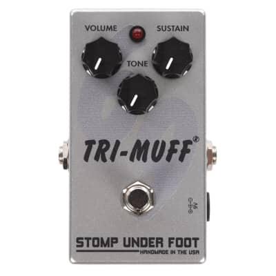 Stomp Under Foot 69 Tri-Muff
