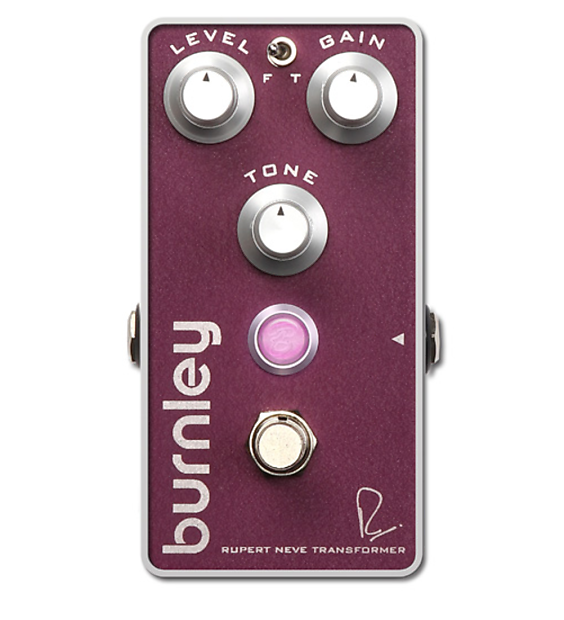 bogner burnley distortion electric guitar effects pedal reverb. Black Bedroom Furniture Sets. Home Design Ideas