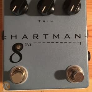 Hartman 8va