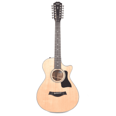 Taylor 352ce with V-Class Bracing 2019 - 2020