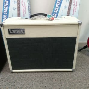 "Laney VC30-212 30-Watt 2x12"" Tube Guitar Combo"