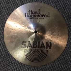 """Sabian 13"""" HH Medium Thin Crash"""