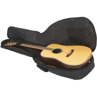 Rockbag Student RB20519B Acoustic Guitar Bag