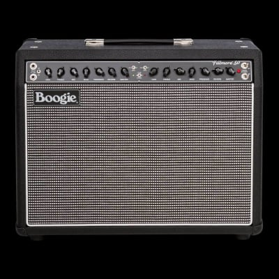 MESA/Boogie Fillmore 50 Combo Amp for sale