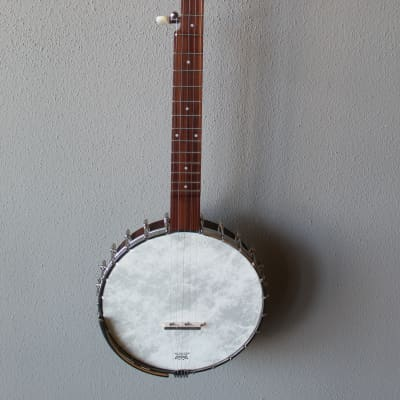Brand New Goldstar GE-1 Prospector Old-Time Open Back Banjo for sale