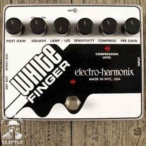 Electro-Harmonix White Finger