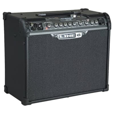 Line 6 Spider JAM (w/Backing Tracks) 1x12 75-Watt Electric Guitar Amp
