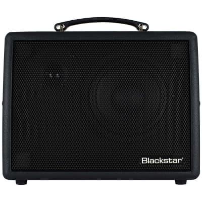 Guitar Amp Blackstar Sonnet Acoustic 60 Watt - Noir