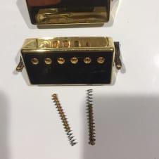 Gibson Humbucker from Les Paul Custom 2010 Gold