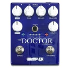 Wampler The Doctor LoFi Ambient Delay effects pedal The Doc - Mint In Box - Perfect - Killer Pedal image