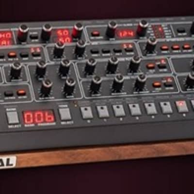 Dave Smith Instruments Sequential Prophet-6 Desktop Polyphonic Analog Synthesizer (Used/Mint)